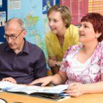 Lær engelsk i England Chester