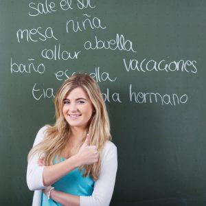 Lær spansk i Spania CLIC